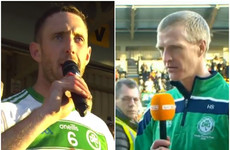 Fennelly and Shefflin remember deceased Ballyhale player after winning Kilkenny crown