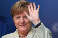 German Chancellor Angela Merkel to step down in 2021