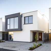 Ultra-modern new home for €1.25m in the heart of Dundrum