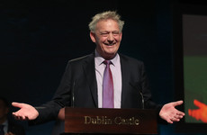 Peter Casey says he wants Micheál Martin's job because the FF leader is 'too nice' to take on Leo Varadkar