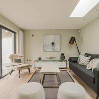 Step inside this transformed three-bed in the heart of Dublin 8