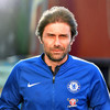 Antonio Conte lined up at Madrid with Lopetegui on the brink after Clasico humiliation