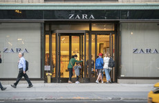 The fashion juggernaut behind Zara, Bershka and Pull&Bear had a bumper year in Ireland