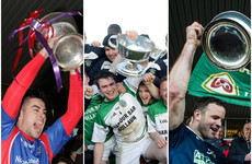 Last three Galway hurling champions involved as draw for next Sunday's semi-finals made