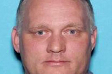 Robert Bowers, the suspect in the deadly shooting.