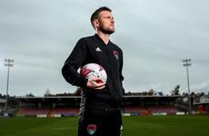 'If I don't stay in Cork, I won't be signing for another League of Ireland team'