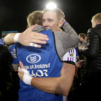 'This was Mannion's moment to deliver and by God did he deliver, it was incredible' - the Dub star