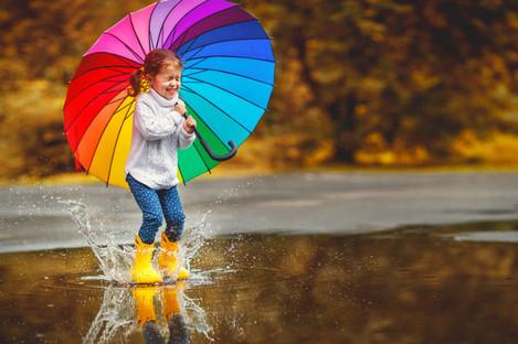Met Éireann is predicting a cold and wet week ahead.