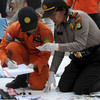 More body parts found after plane crash in Indonesia