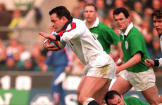 Eddie Jones brings 'specialist in leadership' Will Carling to England backroom team