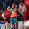 Bleyendaal among Munster's playing squad for South African trip