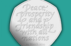'We're doomed': British Treasury lambasted over plans for commemorative Brexit coin