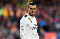 Gareth Bale's agent hits back after El Clasico criticism