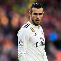 Gareth Bale's agent hits back after El Clasico criticism
