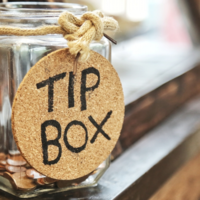 Poll: Do you always tip, no matter how good or bad the service?