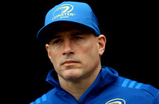 Contepomi determined to help Leinster become the best team in the world
