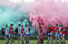 Wicklow county board defend their role in St Patrick's fixtures farce