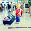 How I moved continents with two toddlers and six suitcases - and survived