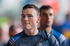 'The age issue is massively overblown in GAA' - Liam Rushe