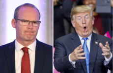 'Moronic', 'odious', 'vile': How public expressed anger at Tánaiste's claim that Donald Trump is not racist