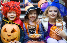 Parents Panel: Readers share what their kids are dressing up as for Halloween this year