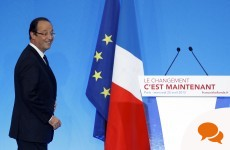Column: Hollande wants to re-negotiate the treaty – but what does that mean for Ireland?