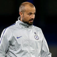 Chelsea coach Ianni fined £6,000 after touchline clash with Mourinho