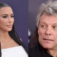 Someone needs to tell Jon Bon Jovi that hating the Kardashians isn't a personality trait