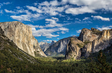 Couple dies in California's Yosemite National Park while apparently taking a selfie
