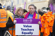 INTO rejects government's pay proposals for teachers recruited since 2011