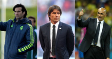 7 managers who could succeed Julen Lopetegui as Real Madrid boss