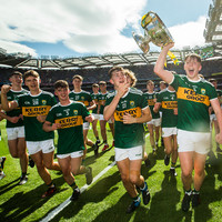 Costello succeeds Keane as Kerry minor football manager