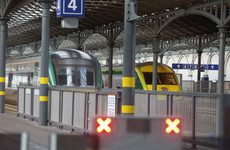 'Unprecedented' stabbing on Irish Rail train leads to renewed calls for transport police