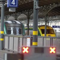 'Unprecedented' stabbing on Irish Rail train leads to renewed calls for transport police