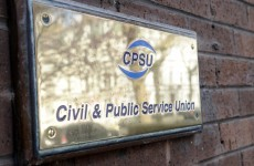CPSU the latest union to determine Fiscal Compact stance