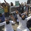 'I can't believe it': Woman released as Pakistan Supreme Court overrules death row blasphemy conviction