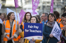 Primary schools braced for strike action as INTO to ballot on next move