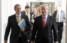 Eamon Gilmore defends Stability Treaty website changes