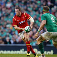 Wales' most capped player to retire this weekend due to 'chronic' knee injury