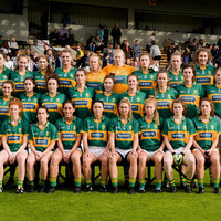 New management for Kerry ladies as they look to put 2018 struggles behind them