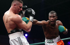 Unbeaten and supremely talented 'Cork Cuban' to make boxing comeback in Ireland