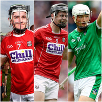 Fitzgibbon, Hayes or Coleman - Who should win Young Hurler of the Year?