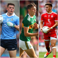 Clifford, Howard or McKernan - Who deserves to claim Young Footballer of the Year?