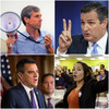 Head to head: Seven interesting races to watch in the US midterms