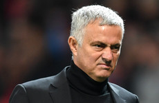 Jose Mourinho avoids punishment following bad language charge