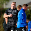 Leavy in Leinster squad for South Africa as Cullen includes six academy players