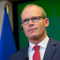Coveney: 'Brexit deal is possible next month... If UK negotiators step up efforts'