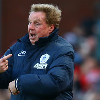 'Absolute disgrace!' - Redknapp hits out at Neville over Tottenham comments
