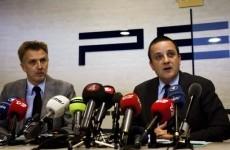 Danish intelligence service arrests three over terror attack plans