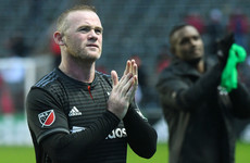 Zlatan, Rooney among MLS Most Valuable Player finalists